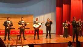 Mariachis por Medellín en promocion