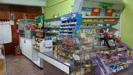 Almacén, fiambreria, panadería, kiosco