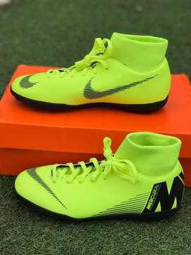 Pupillos Nike Mercurial 38 39 40 nuevos
