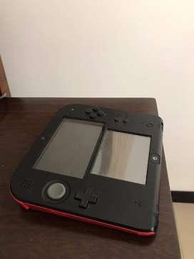 Nintendo 3ds y Nintendo 2ds