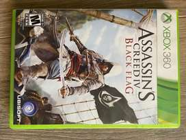 Assasins Creed : Black Flag