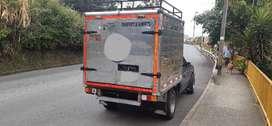 Se vende furgon sin el termo