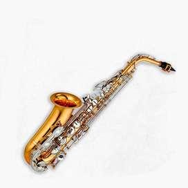 Saxofón Yamaha YTS260 Music Box Colombia Tenor