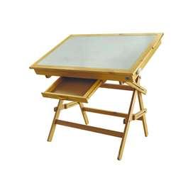 Mesa para dibujo