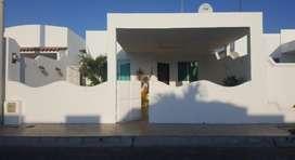 Alquilo Casa en Salinas Punta Carnero