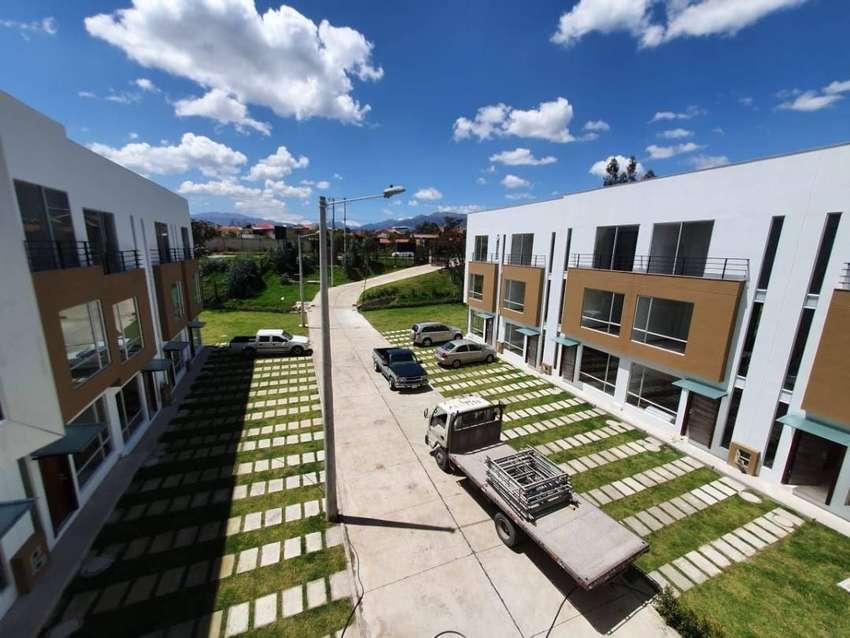Proyecto Inmobiliario La Riviera, sector Ricaurte 0