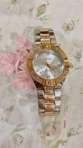 Reloj guess pra mujer