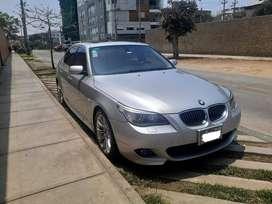 BMW 525i Paquete M