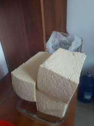 Queso 100% manabita, chicloso proveniente de El Carmen, Manabií
