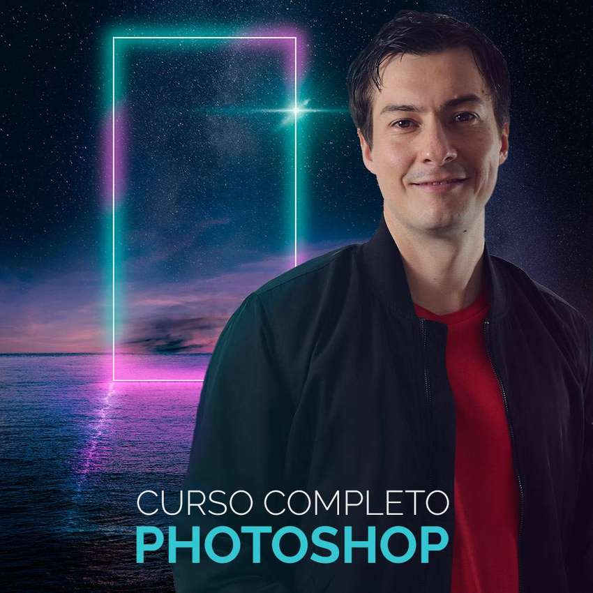 CURSO COMPLETO DE PHOTOSHOP 0