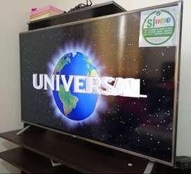 LG UHD TV  AI ThinQ   50UN80