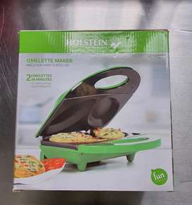 Maquina para Omelette Holstein