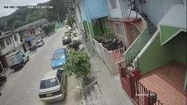 Se vende casa vehicular en el rincón de Girón