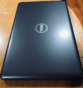 LAPTOP DELL INSPIRON 5567 RAM:16GB i7-7500 (ESTADO: 9/10)