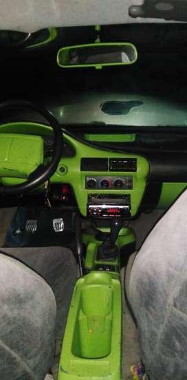 Chevrolet cavalier/96