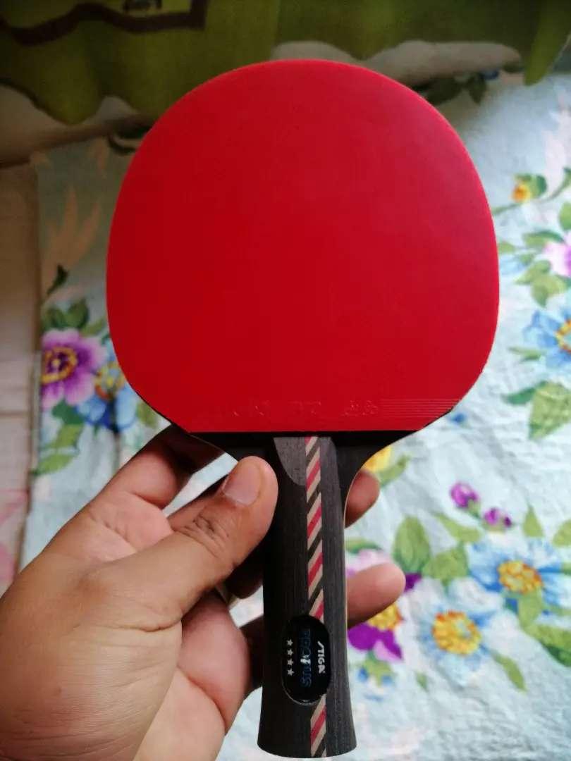 Raqueta tenis mesa stiga propus 4 estrellas 0