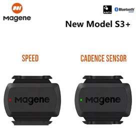 Sensor de Cadencia y Velocidad Magene S3 ANT+
