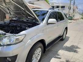 Modelo 2012 gasolina 4×4 automática