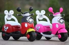 Motos Mickey Mouse