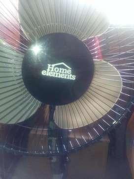 Vendo ventilador en muy buen estado