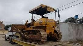 venta de tractor komasut d65