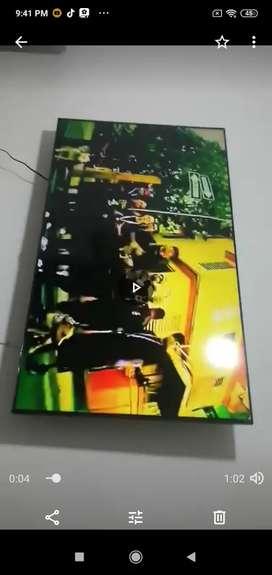 Tv Samsung Crystal UHD