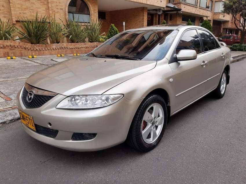 Mazda 6 Sr 2.3 2005 0