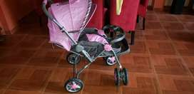 Coche baby kits  9/10