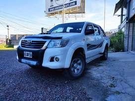 Toyota Hilux SRX 3.0 4x2