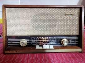 Radios vintage phillips operativas