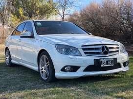 Mercedes Benz C250 !