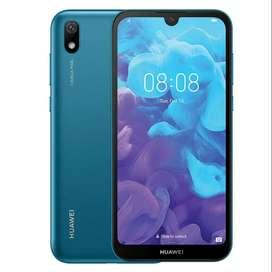 ️ OFERTA Celular Huawei Y5 2019 Azul ️ Pregunta por la Promoción