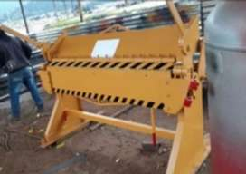 Fabricamos todo tipo de maquinas industriales a la medida que requiera Contactanos estamos atentos a sus inquietudes