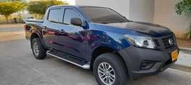 Nissan Frontier NP300 4×2 - 59.500km