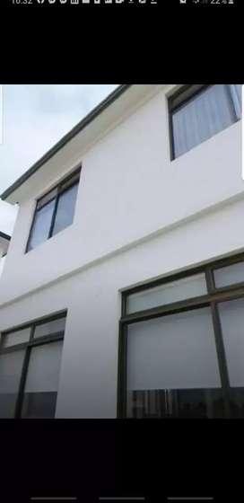 En venta casa moderna en vilanova via salitre -daule
