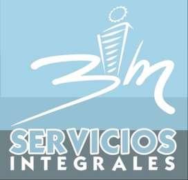 ASESOR COMERCIAL DE SERVICIOS / VENDEDOR
