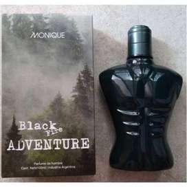 Perfume Masculino Monique Back Fire Adventure