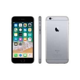 VENDO IPHONE 6S SIN HUELLA 32 GB