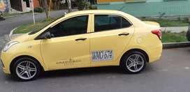 Vendo taxi grani10