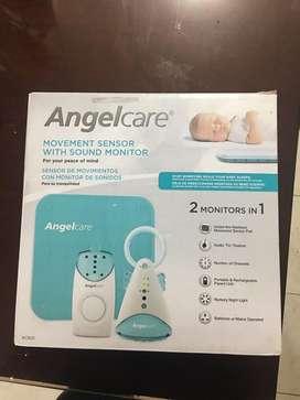 Angel Care Monitor para Bebe con Sensor
