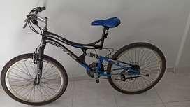 Bicicleta o Cicla barata