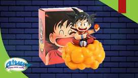 Figuras de DRAGON BALL Z DBZ Goku Ozaru Gotenks Vegeta Roshi Piccolo