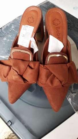 Zapatos Nuevos Talla 34 de Remate