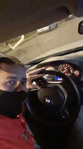 Se ofrece conductor