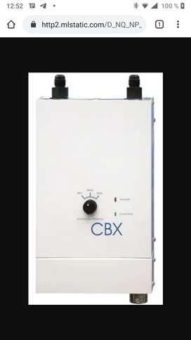 Calentador de Agua Electrónico.