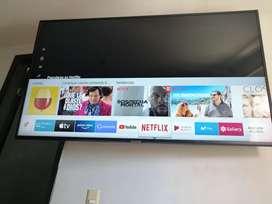 Tv 55 pulgadas solo 1 año de uso