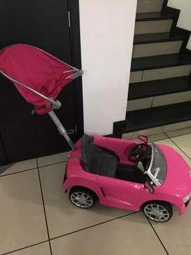 Se vende hermoso carro para bebes