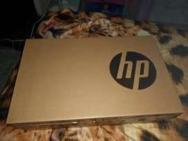 Laptop HP I5 10MA GENERACION