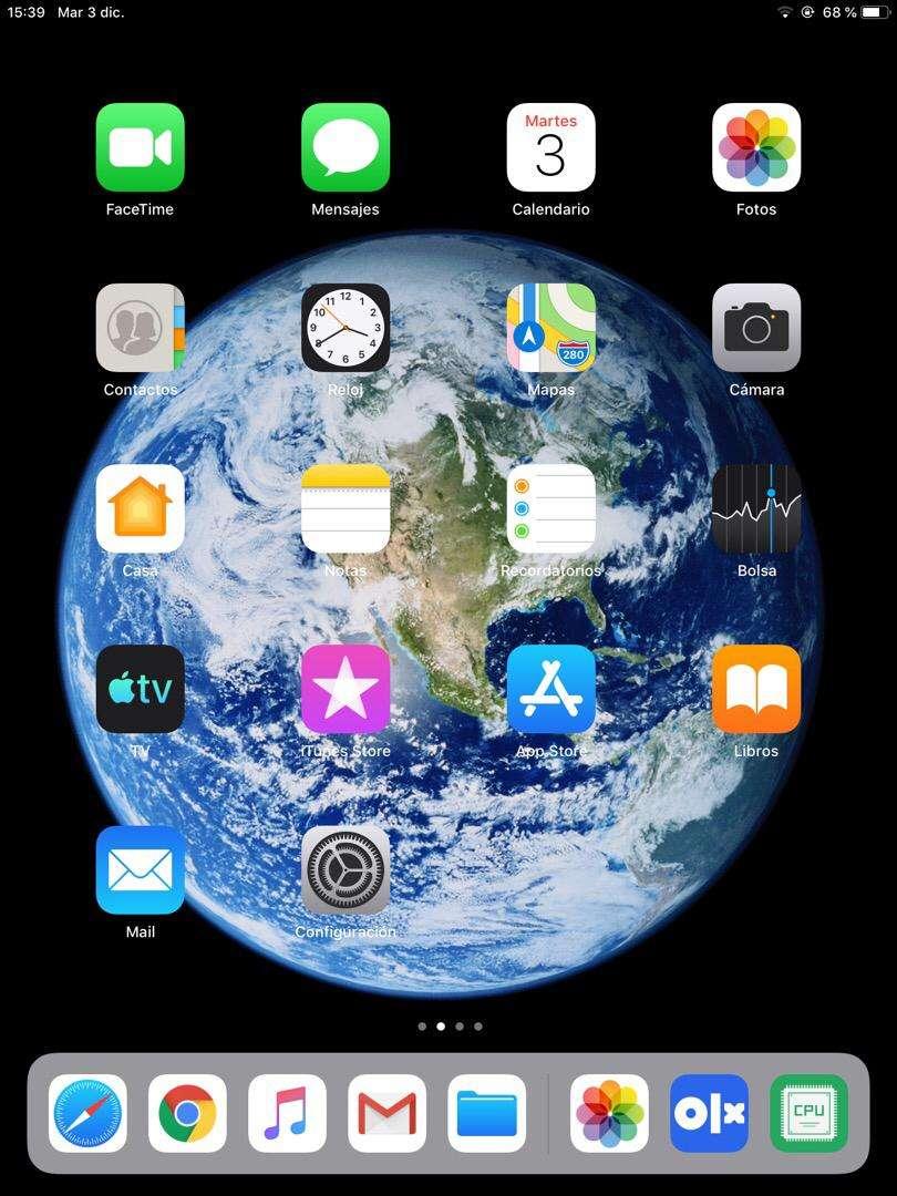 iPad 3 128Gb 0