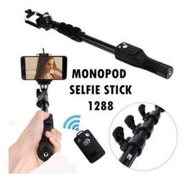 Palo Selfie Beston 1288 + Control Bluetooth